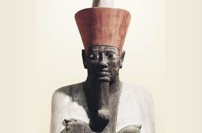 Statue of Mentuhotep