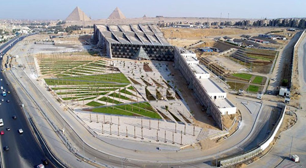 Grand Egyptian Museum