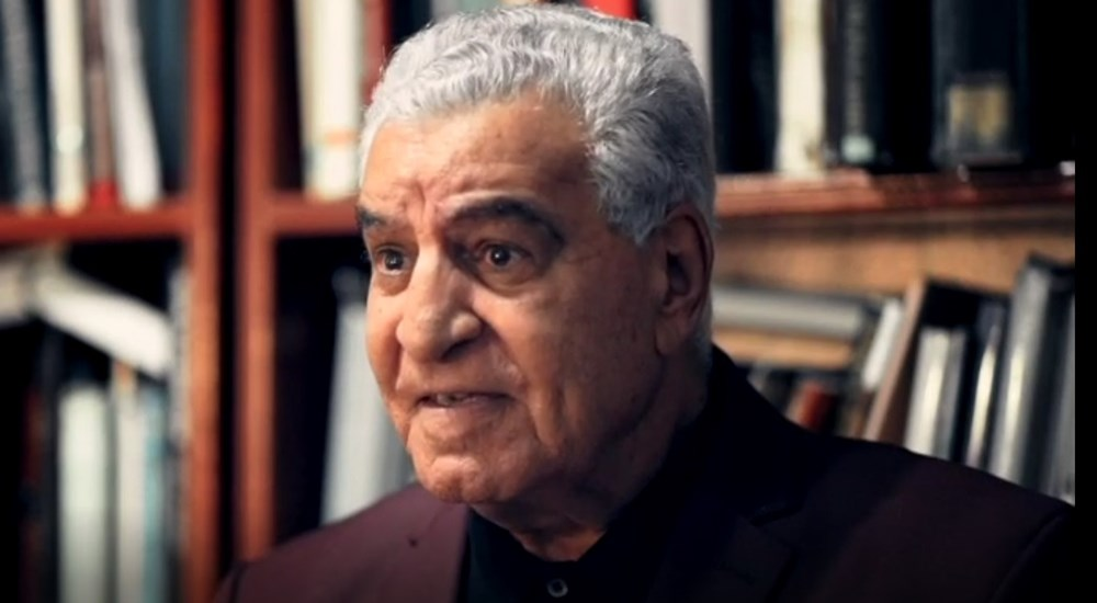 A Message from  Dr. Zahi Hawass,